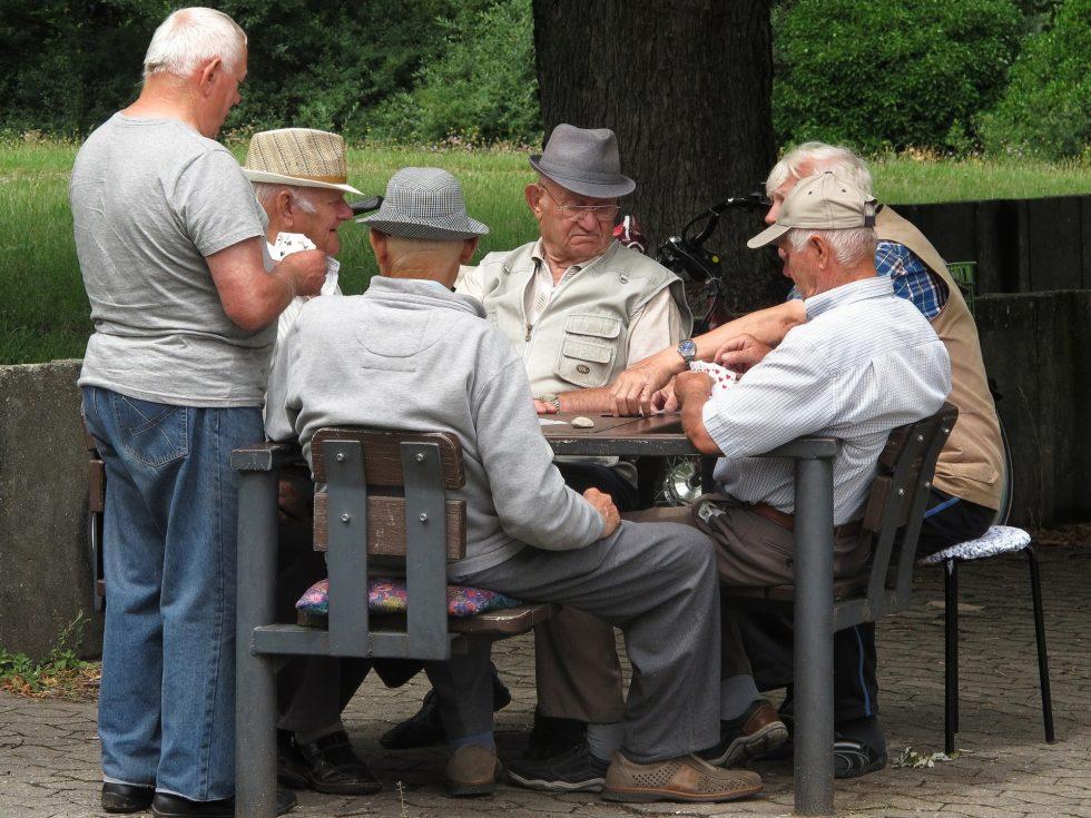Ustavující schůze spolku