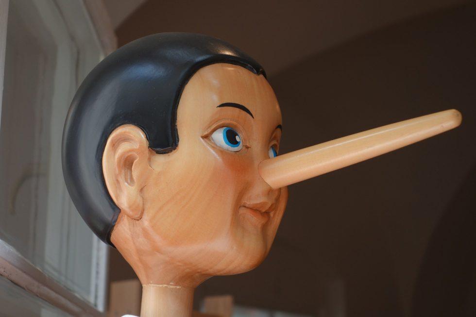Lži, zatracené lži a zdravotnické statistiky – smrtelné nebezpečí falešně pozitivních výsledků