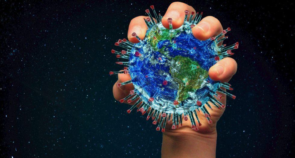 Vymyšlená pandemie, chybějící izolace viru a neplatný test na COVID-19