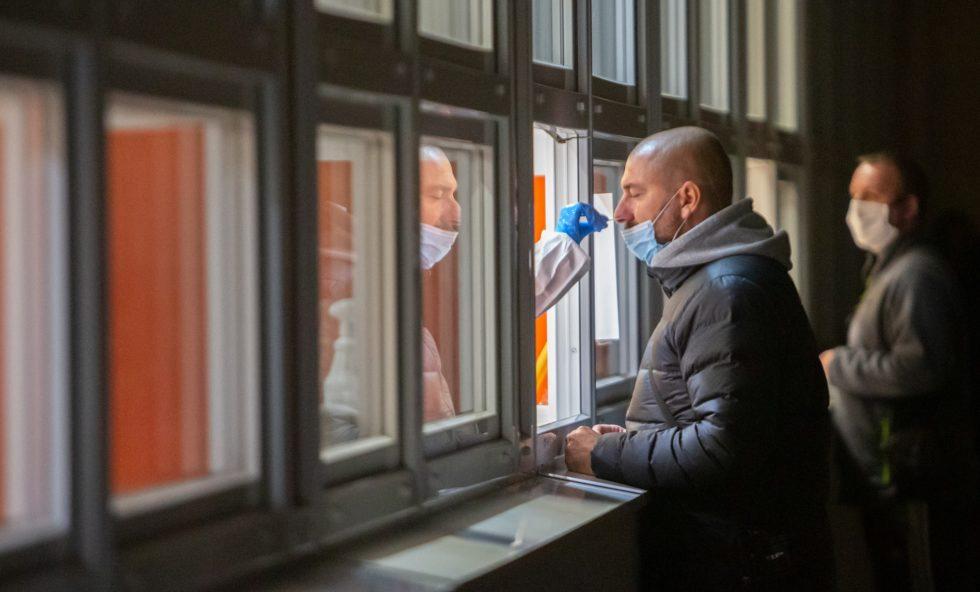 Bylo plošné testování na Slovensku ve skutečnosti nepřiznaná studie na lidech?