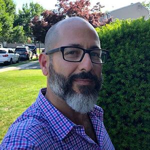 Dr. Andrew Kaufman, M.D.