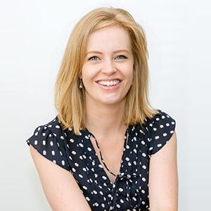 Dr. Samantha Bailey