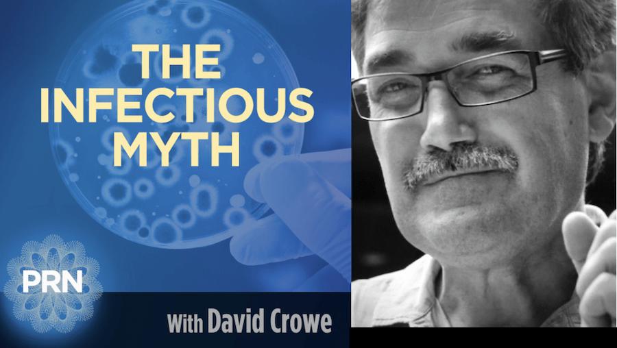 Vzpomínka na Davida Crowea – vytrvalého odkrývače podvodů v medicíně